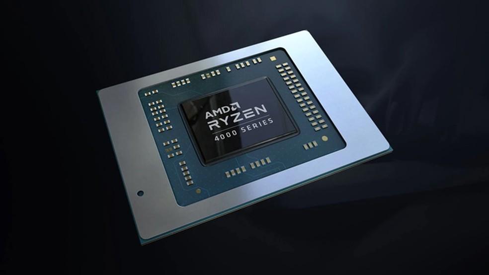 Ryzen 4000: saiba tudo sobre a linha de CPUs da AMD para notebooks ...