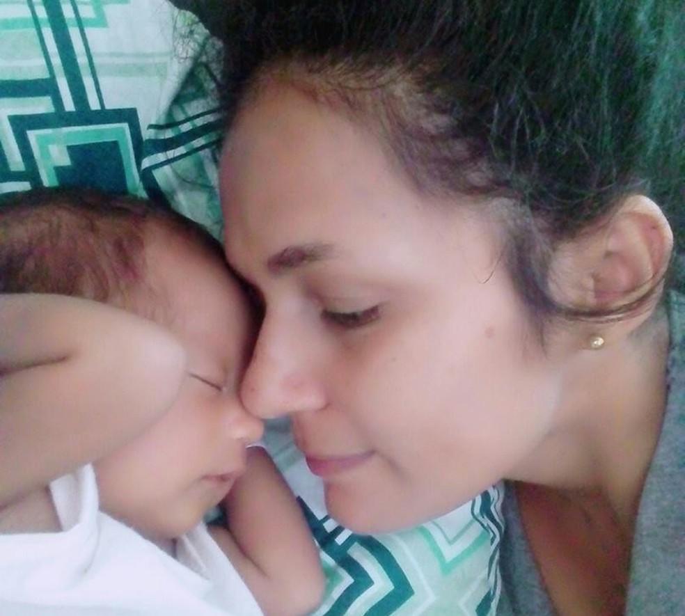 Avos Brasileiros Porn Videos tirou a vida da filha pra não pagar pensão', diz mãe de bebê