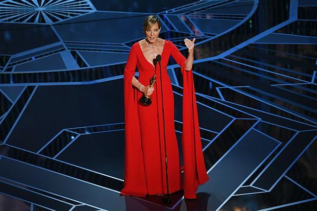 Allison Janney (Foto: Getty Images)