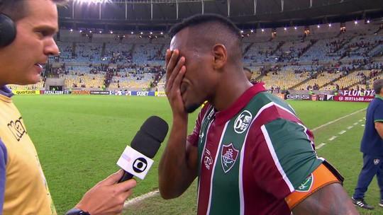 """Digão analisa perda de pontos dentro de casa no Brasileirão: """"Eles vêm aqui por uma bola e ganham"""""""