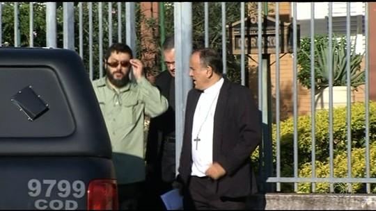 Alertado sobre desvio de dízimos, juiz eclesiástico forjou auditoria e cobrou de padres 'juramento de fidelidade' a bispo de Formosa, diz MP