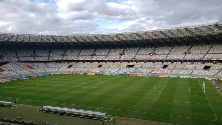 Cruzeiro x Vitória: veja onde assistir, escalações, desfalques e arbitragem