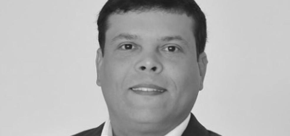 Secretário Particular, Igor Dominguez — Foto: Divulgação