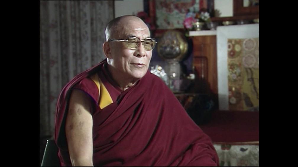 Dalai Lama Diz Que Faltam Principios Morais A Trump Que A Europa Deve Ser Para Os Europeus E Que Lider Espiritual Mulher Deve Ser Atraente Mundo G1