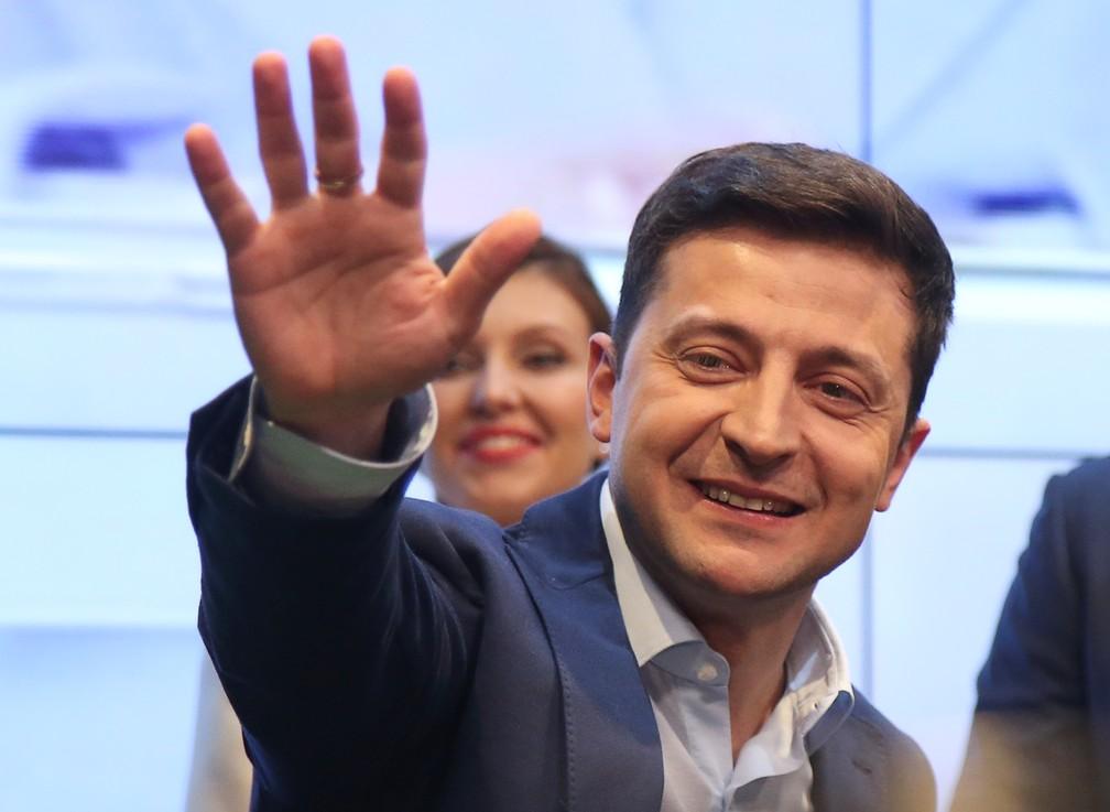Um bom dia para Morrer. 2019-04-21t180615z-2079842726-rc115df1bfd0-rtrmadp-3-ukraine-election-zelenskiy-reax