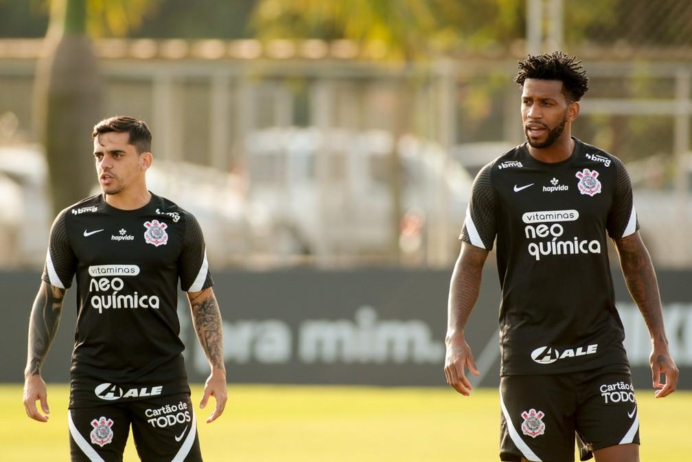 Mancini barra volante, e Corinthians tem 23 relacionados para pegar o Peñarol; veja provável escalação