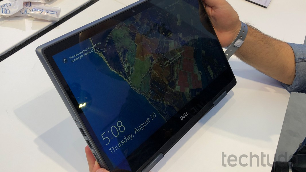 Dell Inspiron 14 5000   Informática   TechTudo