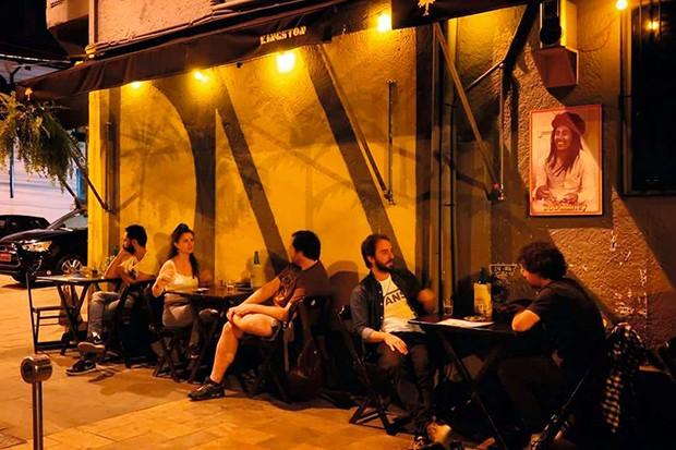 bar (Foto: Victor Balde/)
