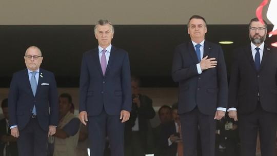 Foto: (Isac Nóbrega/Presidência da República)