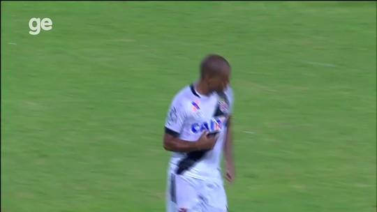 """Recordista de gols, Rodrigo iguala marca de Dedé: """"Entro para história"""""""
