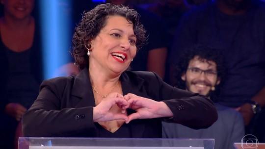 'Quem Quem Ser Um Milionário': participante leva R$ 10 mil e pede pra não virar meme na internet