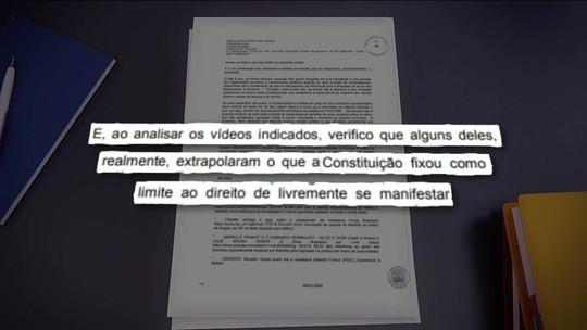 Justiça determina que sejam retiradas da internet ofensas a Marielle