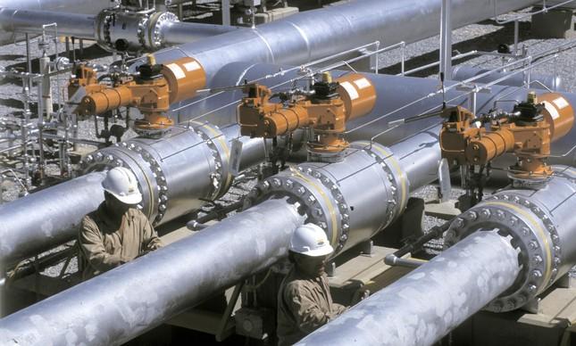 Resultado de imagem para Empresas começam a se interessar pelo mercado do gás natural