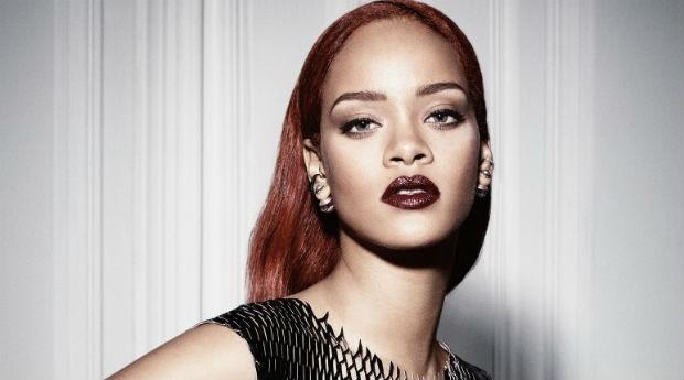 Rihanna: cantora cria fundação para ajudar estudantes (Foto: Divulgação/Dior/Rihannanow)