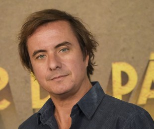 Felipe Joffily dirigiu 'Filhos da Pátria' | Estevam Avellar/Globo