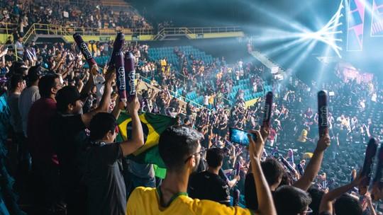 Foto: (Divulgação / BLAST)