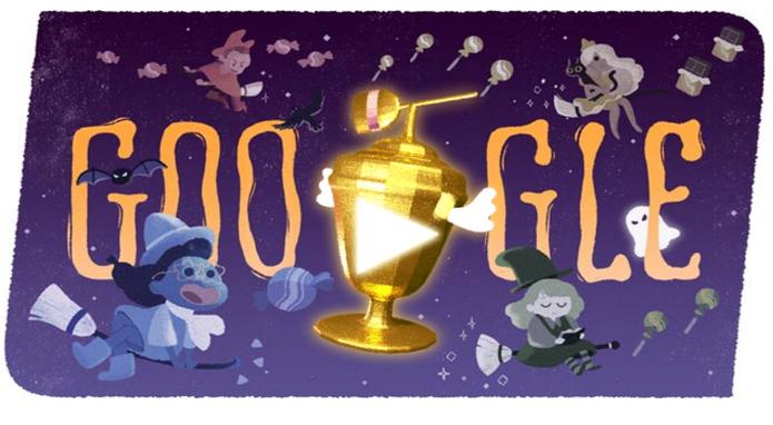 Google: O Campeonato Mundial de Doces 2015
