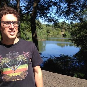 Bruno Côrtes (Foto: arquivo pessoal)