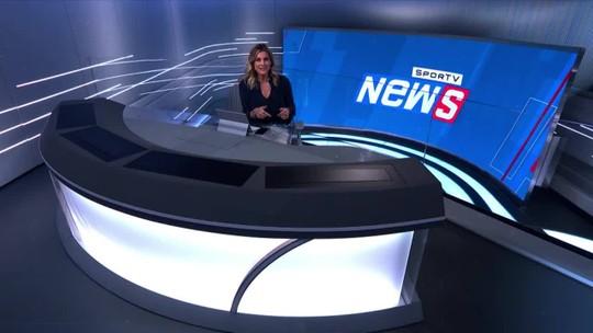 SporTV News volta à grade do Canal Campeão na próxima segunda-feira
