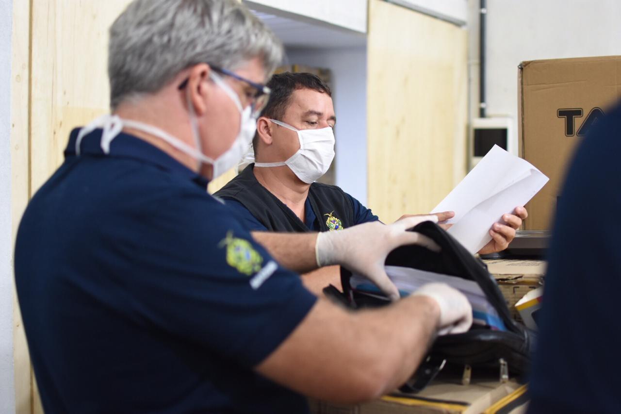 Em uma semana, Procon-AM registra mais de 1,1 mil denúncias durante pandemia da Covid-19
