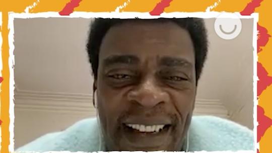 Seu Jorge celebra legado de 'Cidade de Deus': 'Formou pelo menos 200 atores negros'; veja antes e depois do elenco