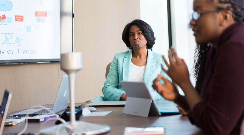 Mulheres, empreendedora, liderança, reflexão, empatia (Foto: Reprodução/Pexel)