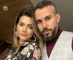 Kelly Key e o marido, Mico Freitas | Reprodução/Instagram