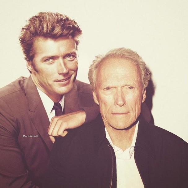 Clint Eastwood (Foto: Reprodução)