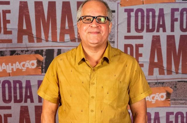 Emanuel Jacobina (Foto: Rede Globo / Estevam Avellar)