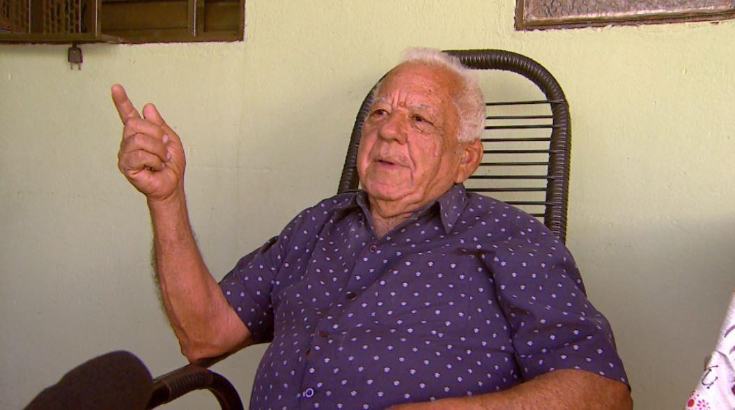 'Não volto mais', diz idoso de 83 anos roubado perto de terminal de ônibus em Ribeirão Preto, SP - Notícias - Plantão Diário