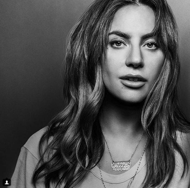 Lady Gaga (Foto: Reprodução / Instagram)
