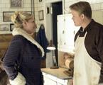 Kirsten Dunst e Jesse Plemons na segunda temporada de Fargo | FX