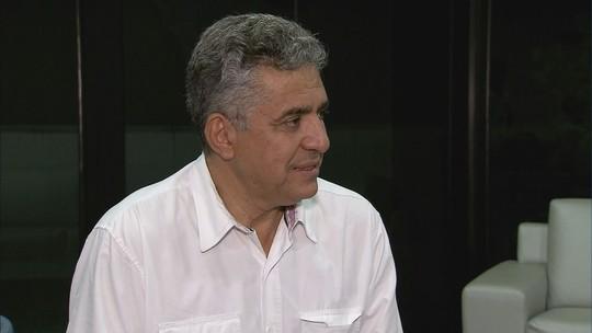 Valter Suman aponta quais serão as prioridades do governo em Guarujá