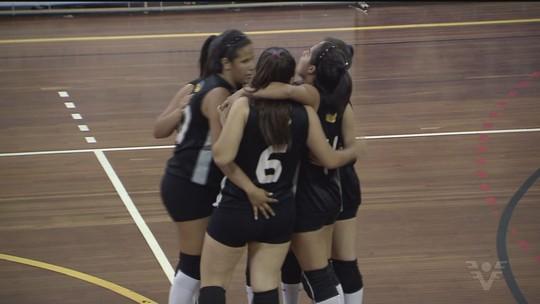 Copa TV Tribuna de Vôlei Escolar define os finalistas da 3ª edição