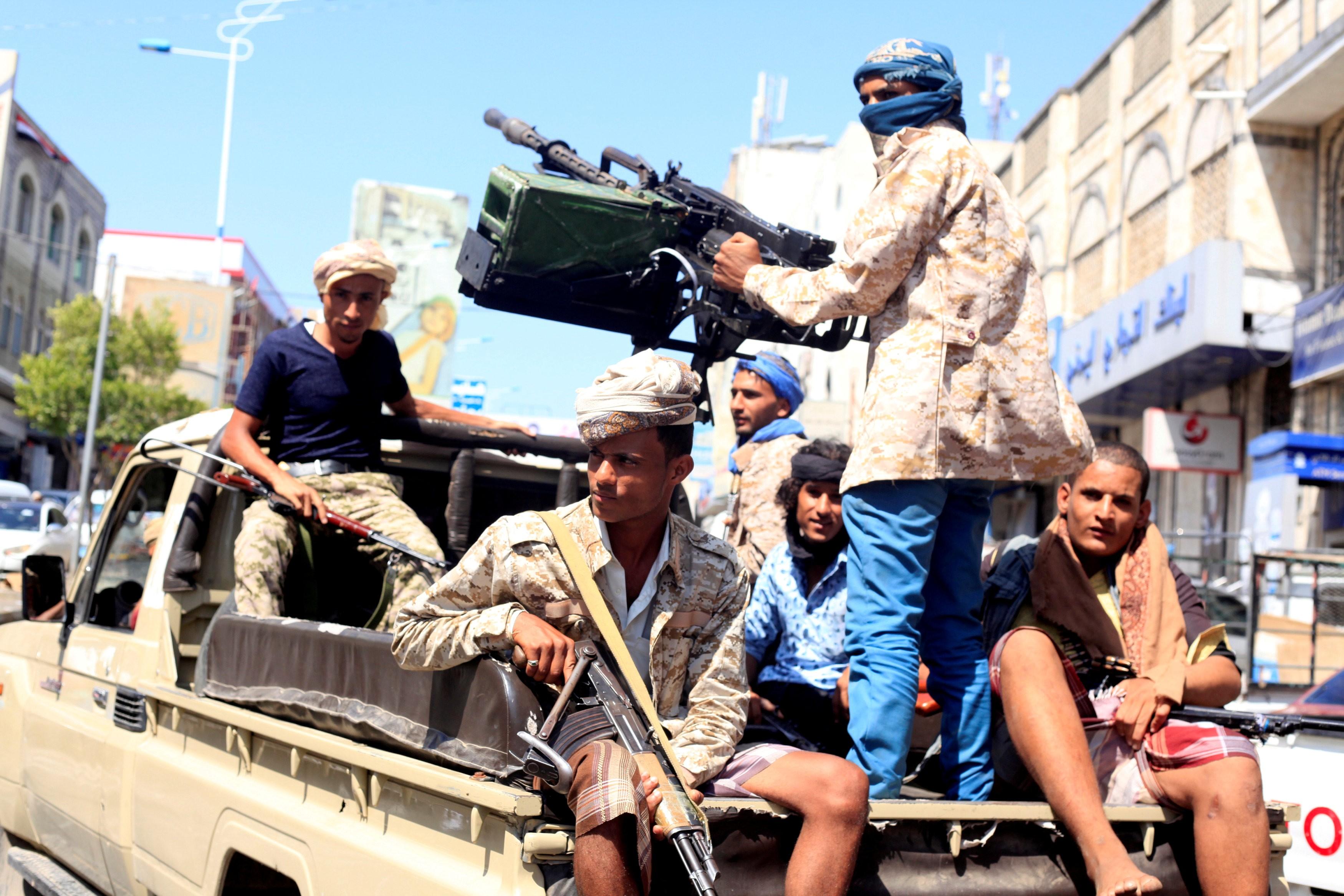 Batalha no Iêmen deixa mais de 60 mortos nas últimas 24 horas