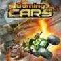 Burning Cars