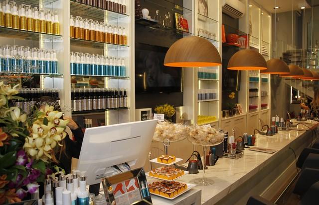 Style Bar (Foto: Divulgação)