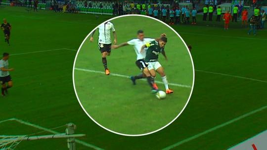 STJD rejeita pedido do Palmeiras para impugnar final do Paulistão e mantém Corinthians campeão