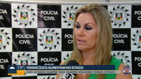 'É importante que a mulher registre ocorrência policial', diz delegada sobre casos de violência