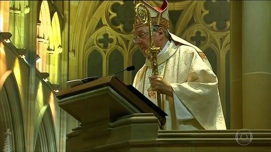 Ex-secretário do Papa Francisco vai a julgamento por abuso sexual