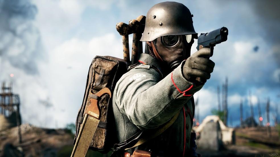 """Versão """"standard"""" de Battlefield 5 chega dia 20 de novembro â?? Foto: Divulgação/EA"""