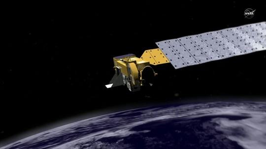 Astrônomo amador descobre satélite que estava perdido há 12 anos no espaço
