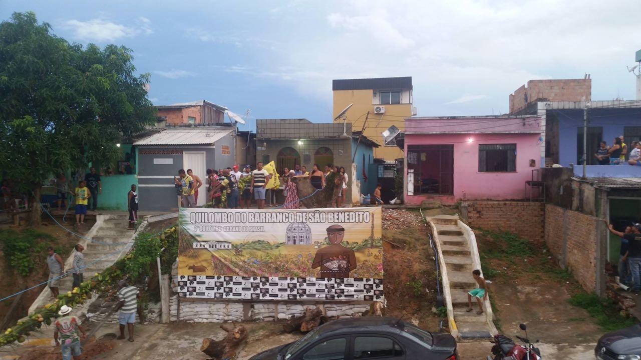 Quilombo de São Benedito celebra Dia da Consciência Negra com programação em Manaus