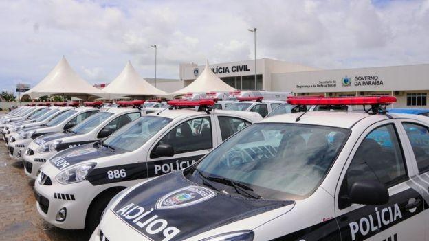 A Paraíba é o único Estado do país a reduzir o número de mortes violentas intencionais há seis anos (Foto: SECOM-PB)