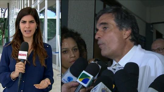 Investigada por decreto de Temer, Rodrimar consulta ex-ministro da Justiça para integrar a defesa