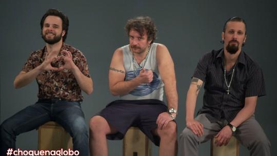 'Choque de Cultura': veja o programa estendido de 'Tomorrowland - Um Lugar Onde Nada é Impossível'