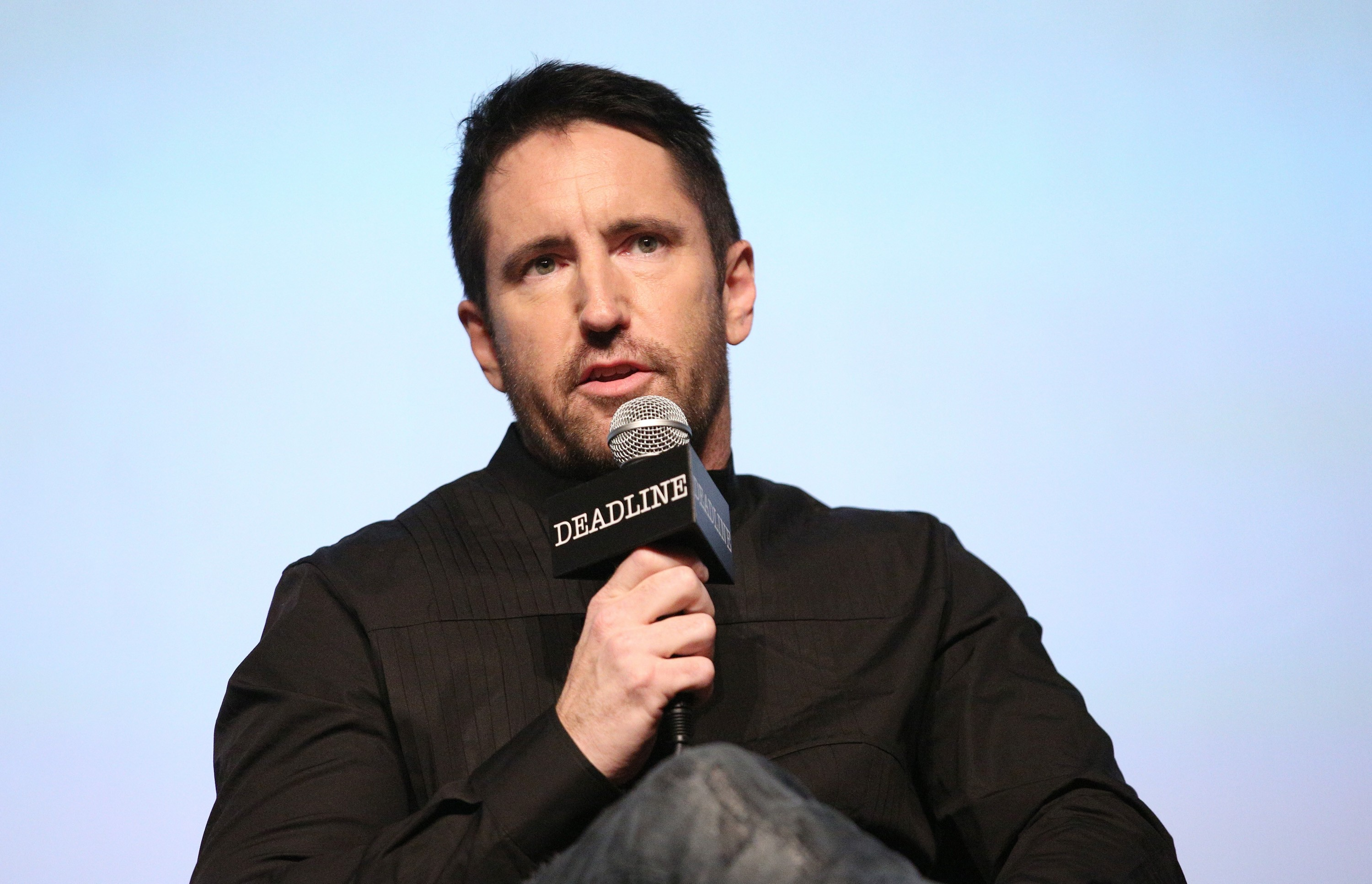 Trent Reznor. (Foto: Getty Images)