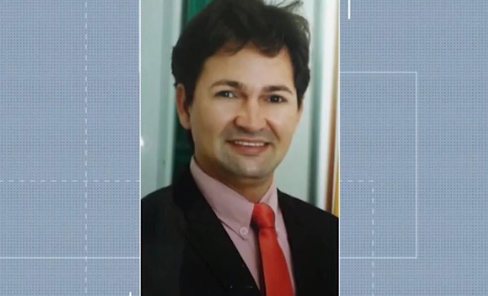 Polícia investiga participação de suplente em tentativa de homicídio contra vereadora — Foto: Reprodução / TV Bahia