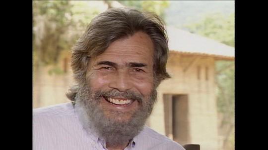 Tarcísio Meira, um dos grandes galãs da televisão brasileira, completa 80 anos