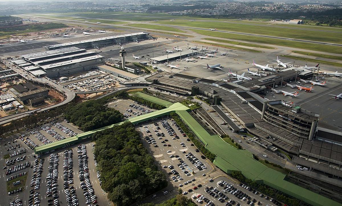 Com aval da Anac, 7ª rodada de concessões de aeroportos irá a consulta pública por 45 dias